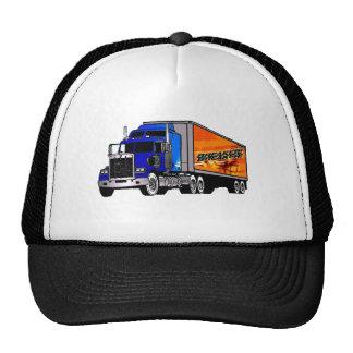 BREAKER-BREAKER TRUCKER HAT