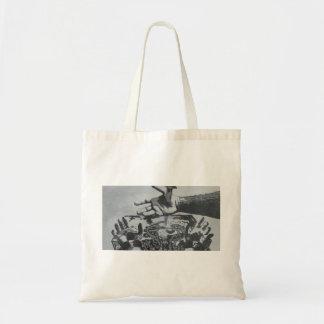 """Breaker"" Tote Bag"