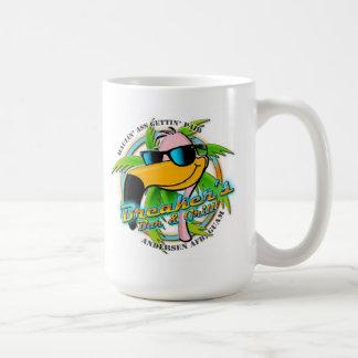 Breaker's Black-Coffee Only Mug