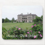 Breakers Mansion Newport Rhode Island Mousepad