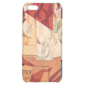Breakfast 1914, by Juan Gris Cover For iPhone 5C