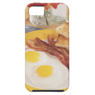 Breakfast 2 iPhone SE/5/5s case