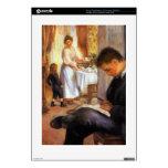 Breakfast at Berneval by Pierre Renoir Skins For PS3