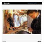 """Breakfast at Berneval by Pierre Renoir 11"""" MacBook Air Decal"""