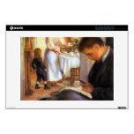 """Breakfast at Berneval by Pierre Renoir Skins For 13"""" Laptops"""