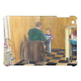 Breakfast at Duffy's iPad Mini Cover