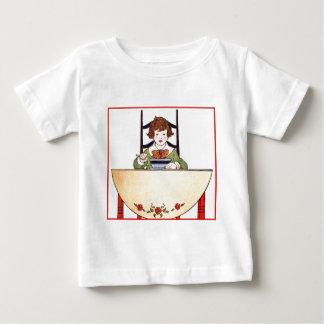 Breakfast Baby T-Shirt