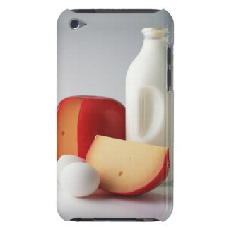 Breakfast Barely There iPod Cover