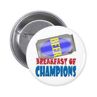 Breakfast Beer Button