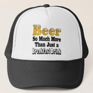 Breakfast Beer Trucker Hat