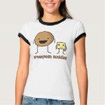 Breakfast Buddies Ringer T-Shirt