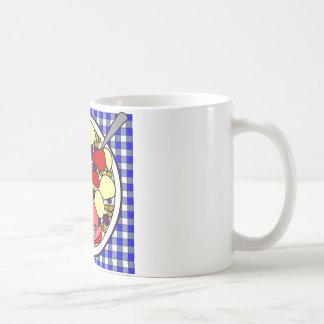 Breakfast Cereal Coffee Mug