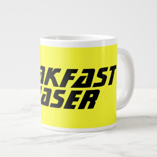 Breakfast Chaser Mug Jumbo Mugs