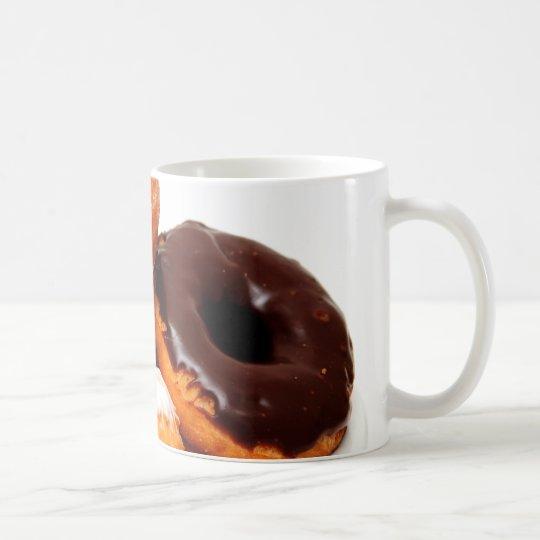 Breakfast Doughnut Coffee Mug