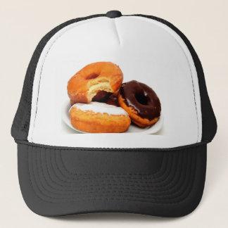 Breakfast Doughnut Trucker Hat