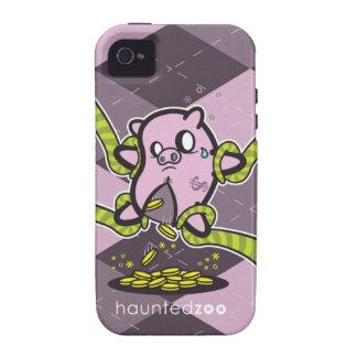Breakfast iphone 4/4s iPhone 4 case