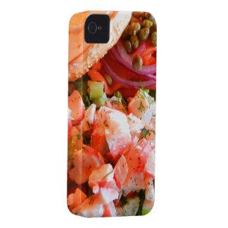 Breakfast! iPhone 4 Case
