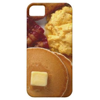 Breakfast iPhone SE/5/5s Case