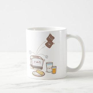 Breakfast Is Ruined Mug