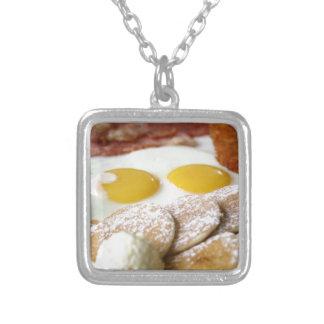 Breakfast Pendant