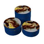 Breakfast Pile Poker Chips