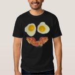 """Breakfast Smile"" by Clara Chandler Shirt"