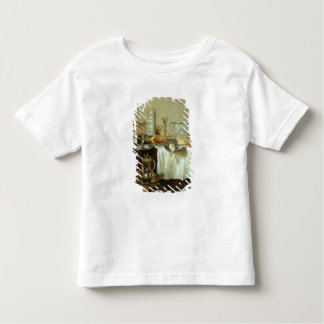 Breakfast Still Life, 1638 Toddler T-shirt