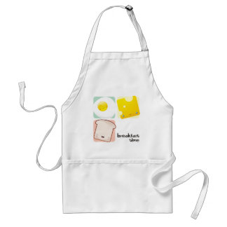 Breakfast time Apron