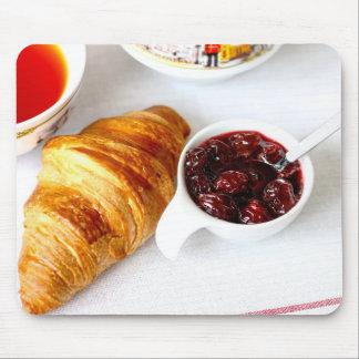 Breakfast Time Mousepad