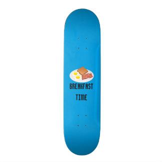 """""""Breakfast Time"""" Skateboard Deck"""