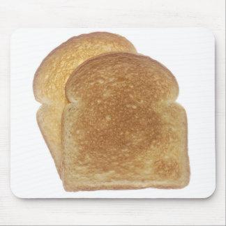 Breakfast Toast Mouse Pad