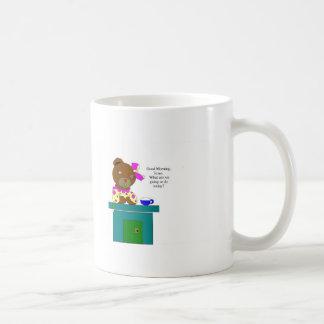 Breakfast with Jesus Mugs
