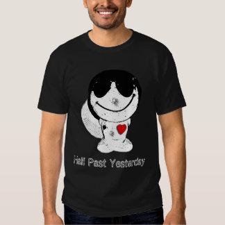 Breakin' Hearts T Shirt