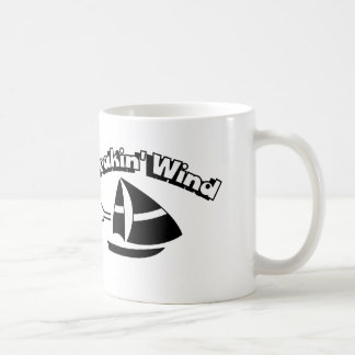 Breakin' Wind Coffee Mug