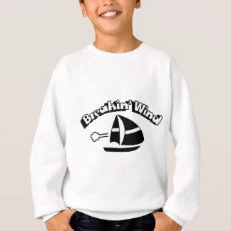 Breakin' Wind Sweatshirt