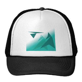 Breaking Angers Embrace_Duality Trucker Hat