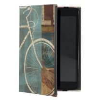 Breaking Away iPad Mini Case