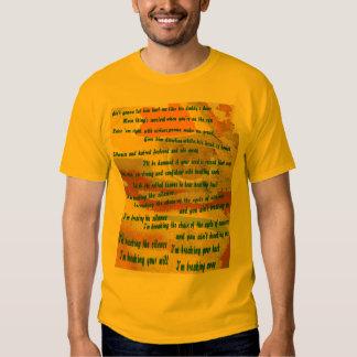 Breaking Away Shirt