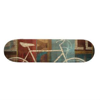 Breaking Away Skateboard