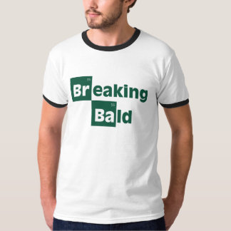 BREAKING BALD T-Shirt