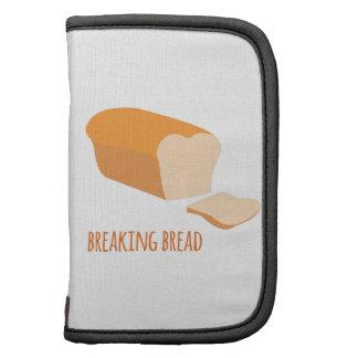 Breaking Bread Planners