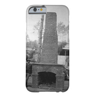 Breaking Camp_War Image Barely There iPhone 6 Case