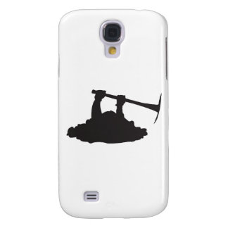 Breaking Ground Galaxy S4 Cover