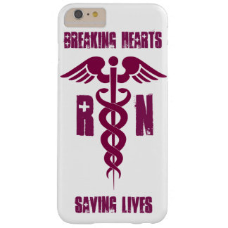 Breaking Hearts, Saving Lives iPhone 6 PLUS case