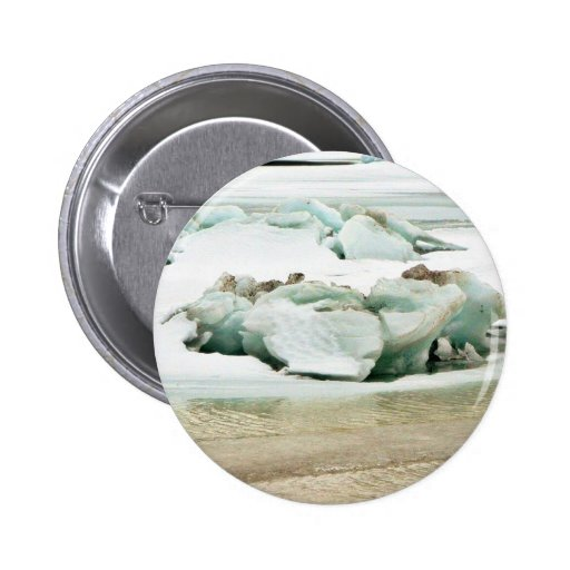 Breaking Ice Buttons