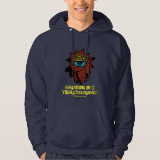Breaking into your cyberspace funny shirt