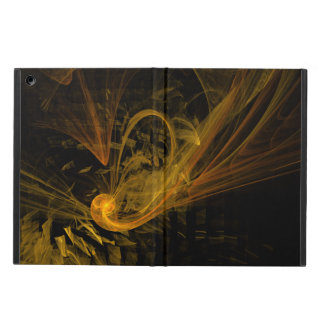 Breaking Point Abstract Art Cover For iPad Air
