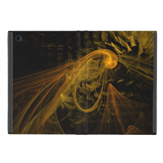 Breaking Point Abstract Art Cover For iPad Mini