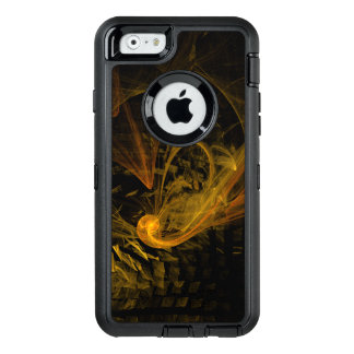 Breaking Point Abstract Art OtterBox iPhone 6/6s Case