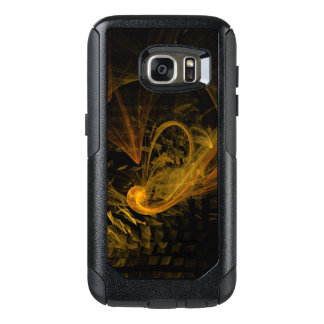 Breaking Point Abstract Art OtterBox Samsung Galaxy S7 Case